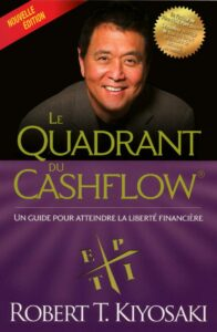 le quadrant du cash flow - retraite anticipée