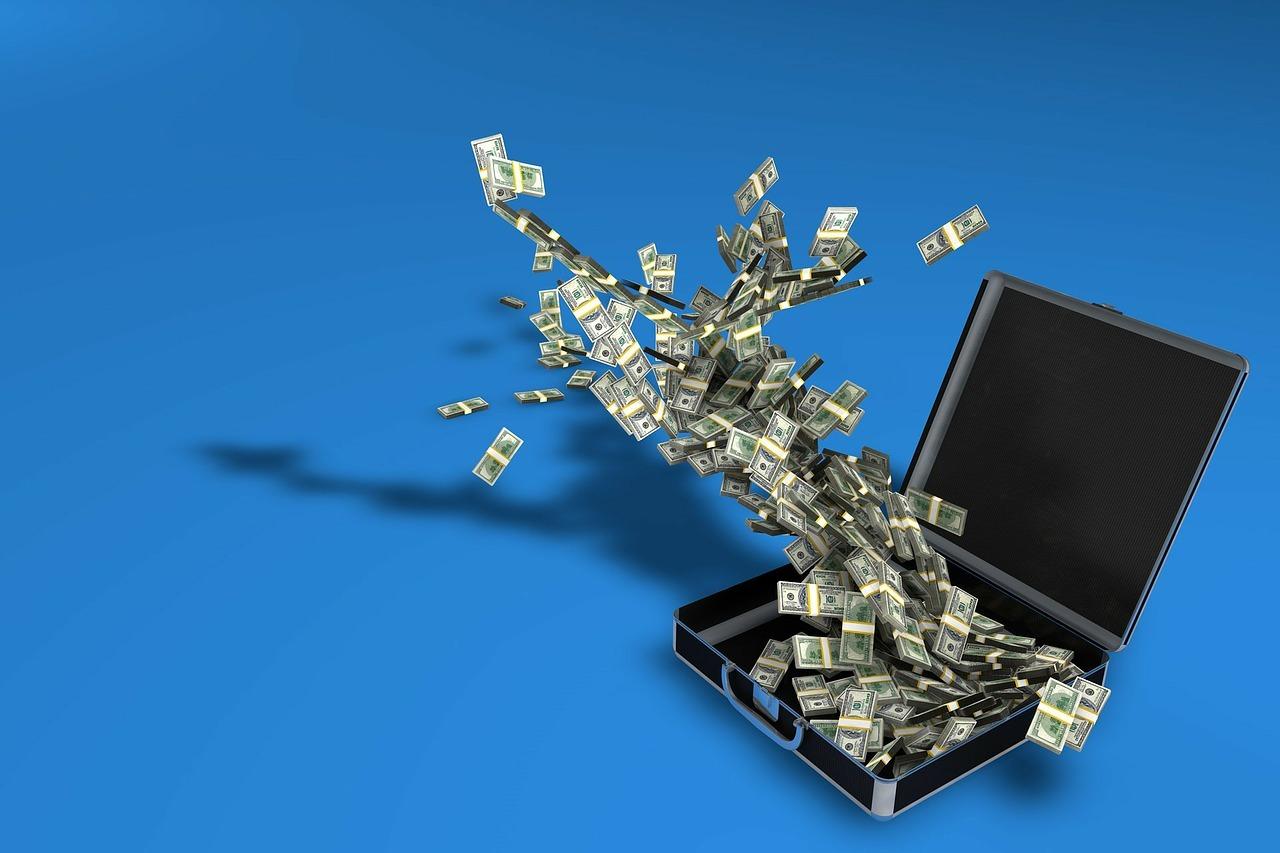 Comment devenir riche rapidement?