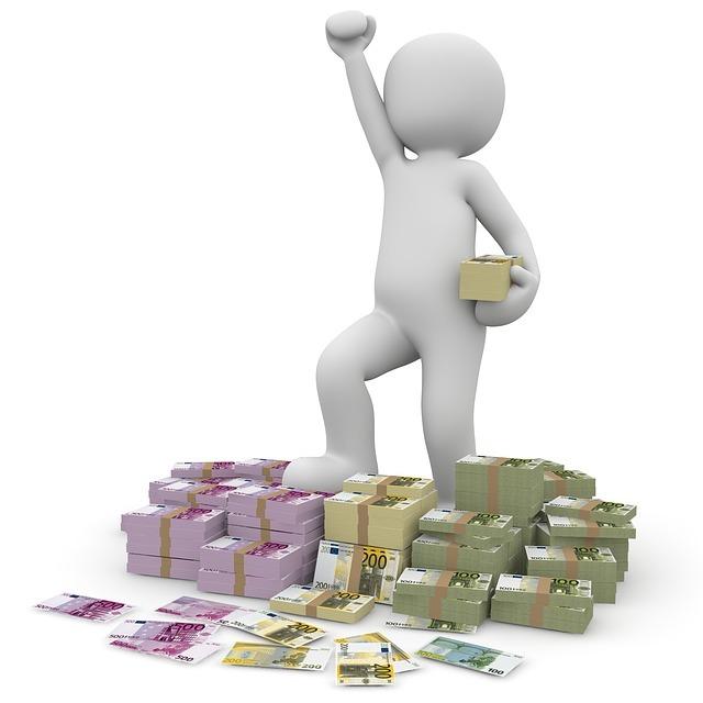 devenir riche avec les revenus passifs