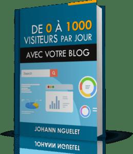 qu'est-ce qu'un blog et comment attirer des visiteurs