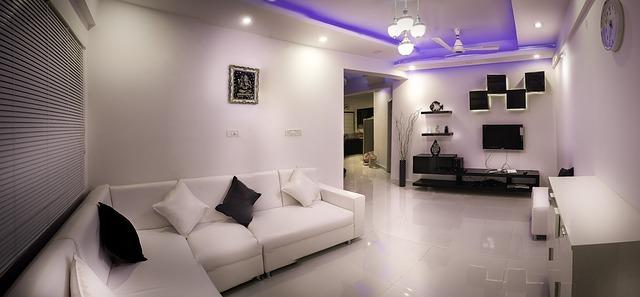 Création de richesse en achetant votre résidence principale