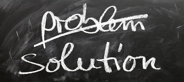 trouver des solutions