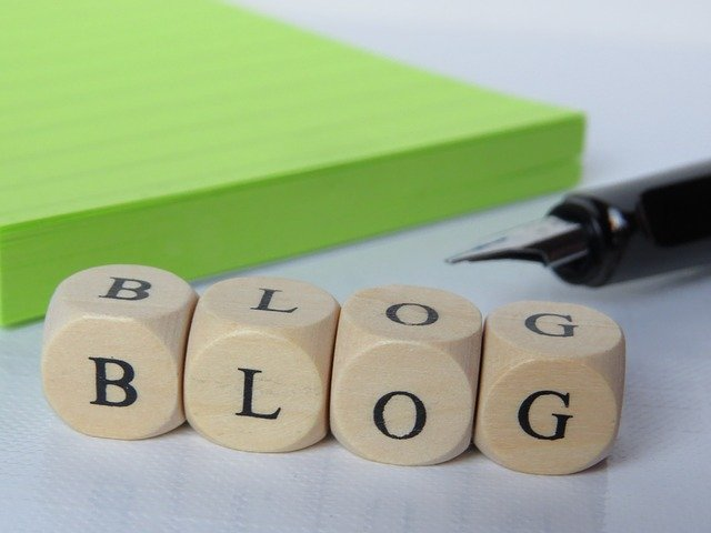 Qu'est-ce qu'un blog?