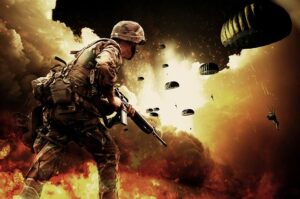pension militaire - devenir riche