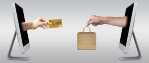 activité en ligne et ecommerce