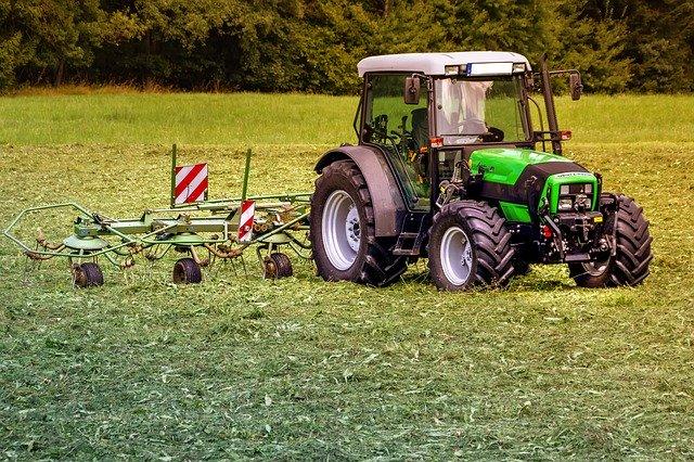 la retraite agricole en France