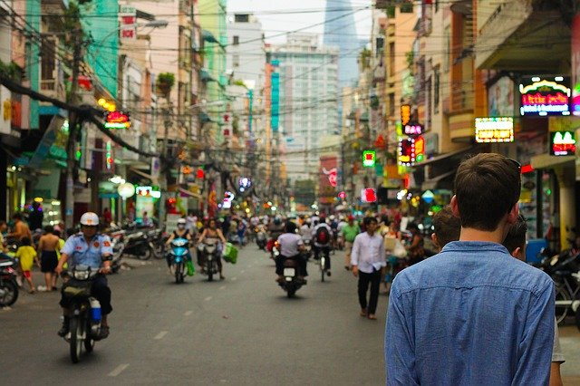 partir vivre en Thaïlande