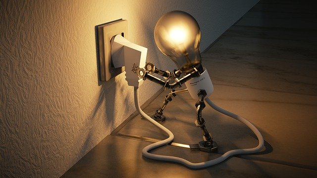 économiser l'électricité