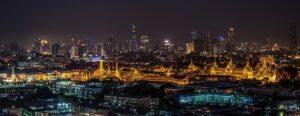 Prendre sa retraite en Thaïlande