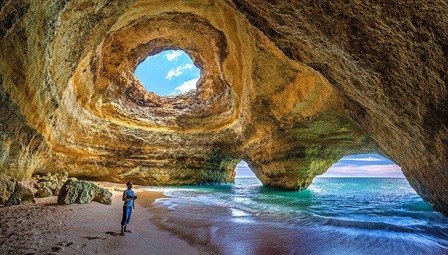 retraite au Portugal - Algavre