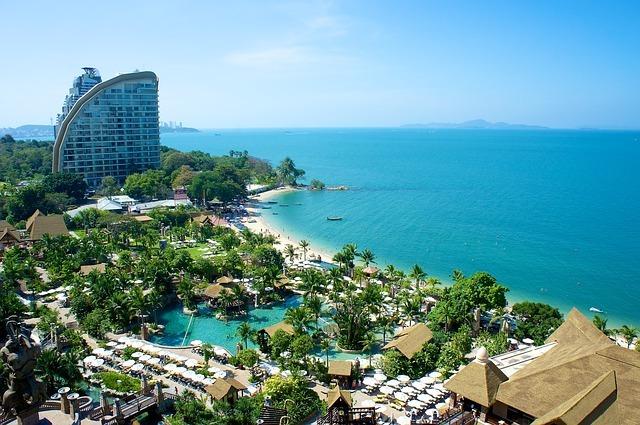 retraite à Pattaya