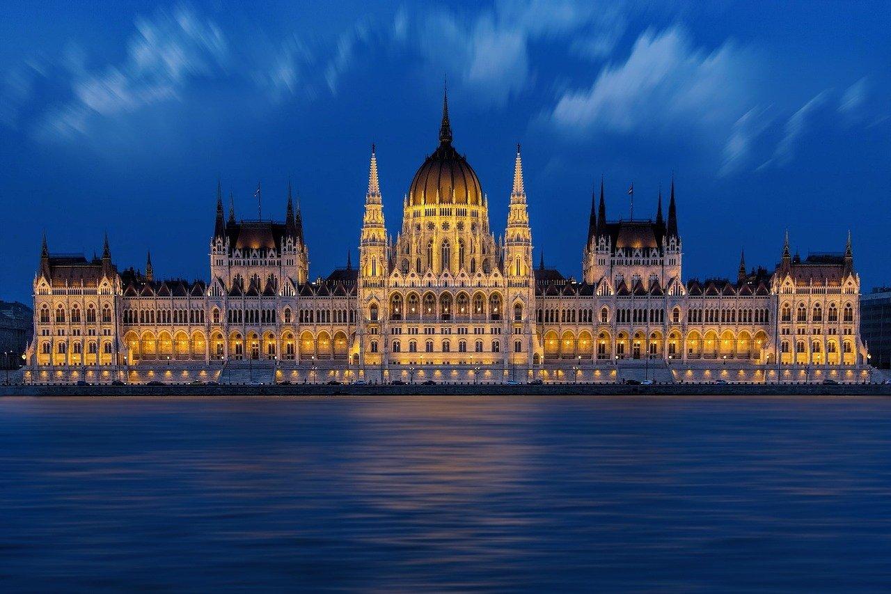 investir à Budapest