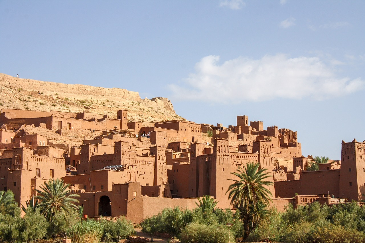 investir dans l'immobilier au Maroc