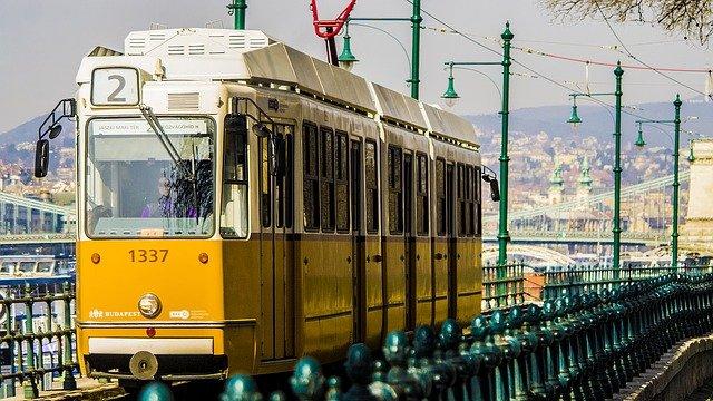 Investir dans l'immobilier à Budapest