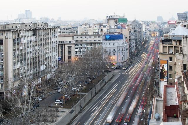 Investir en Roumanie