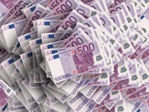 levier financier