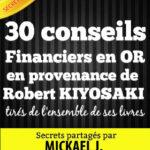 30 conseils de Robert Kiyosaki