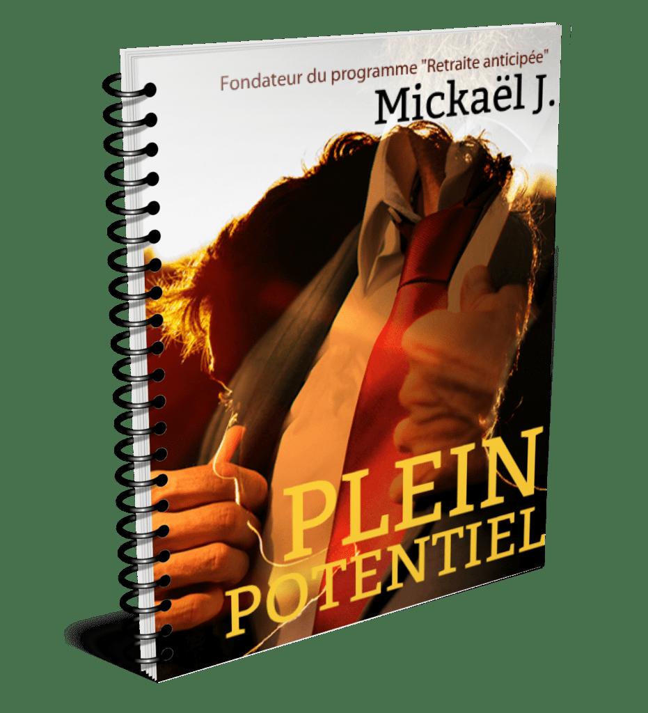 "guide ""plein potentiel"""