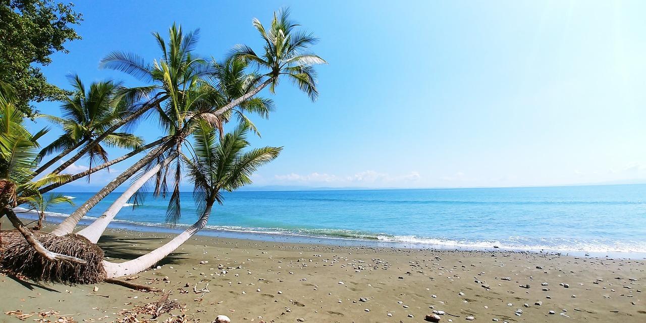 Investir au Costa Rica pour les plages