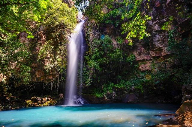 retraite au Costa Rica