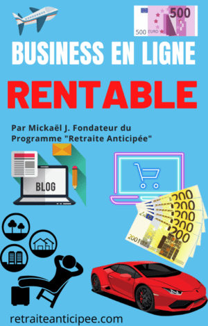 Business en ligne rentable