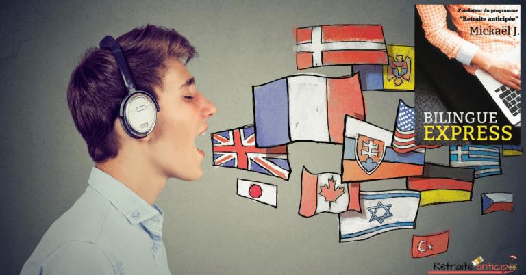devenir bilingue rapidement