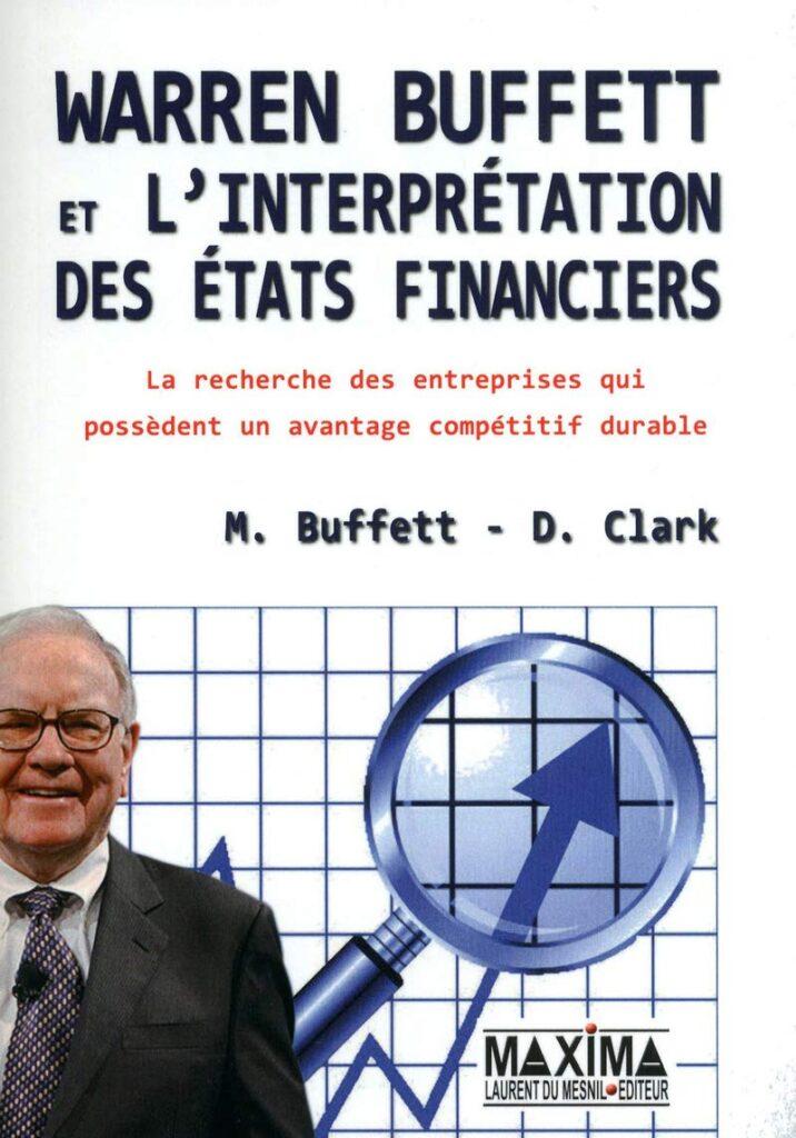 investir dans la valeur avec le meilleur livre de Warren Buffett
