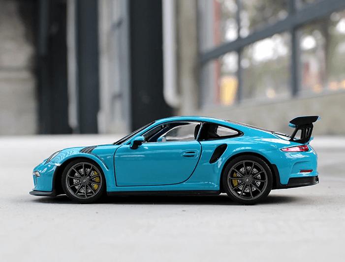 Porsche modèle réduit