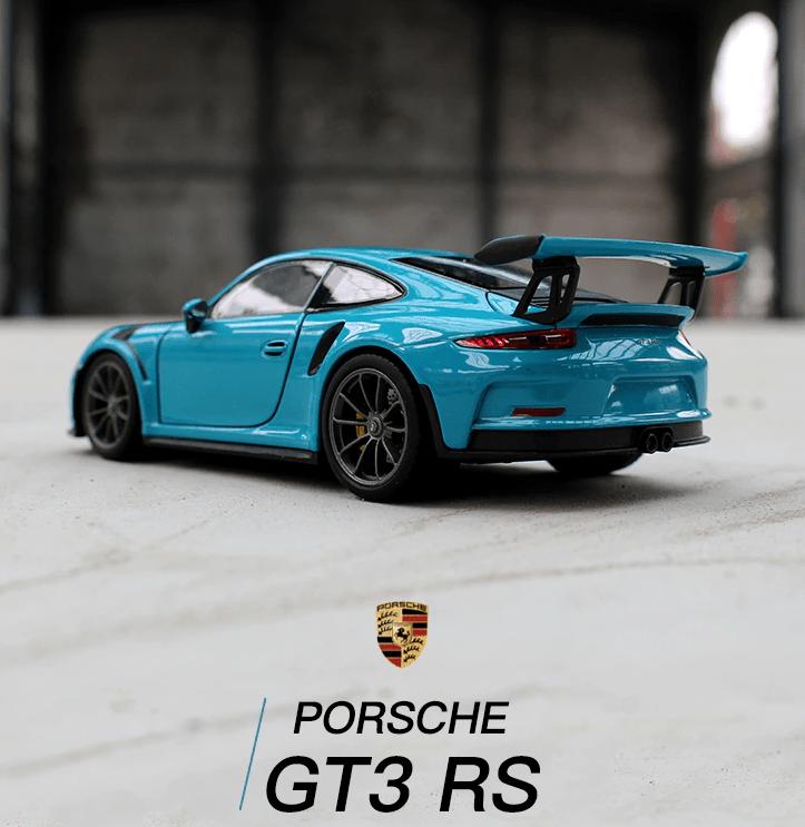 Porsche 911 GT3 RS miniature