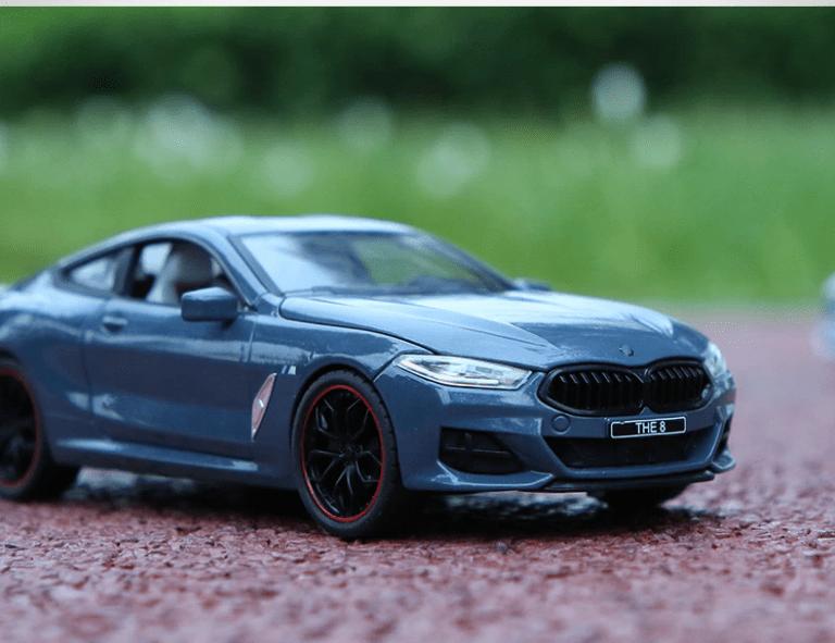BMW pack M miniature