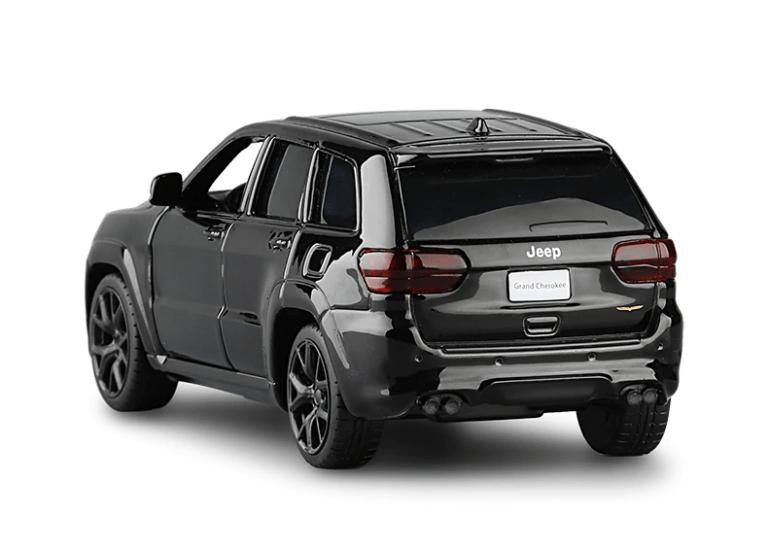 Jeep Grand Cherokee SRT 1:32